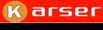 Arser Teknik Makina Logo